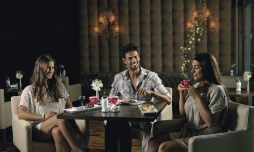 Cafe Sissi magic life