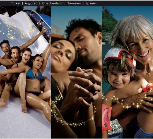 Katalogcover Magic Life Sommer 2011