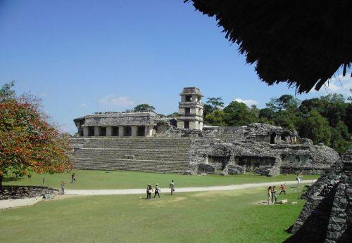 guatemala tempel