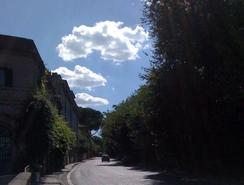 Via Appia Italien Rundreise