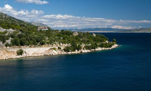 Urlaub an der Adria