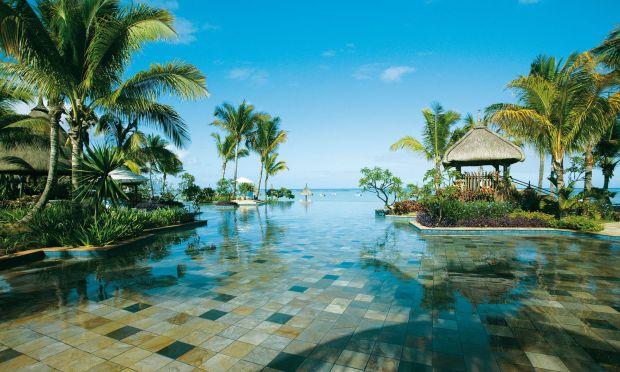 Mauritius Hotel La Pirogue