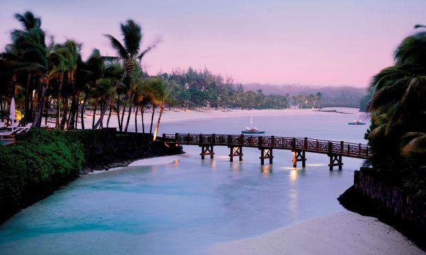 Mauritius Le Touessrok
