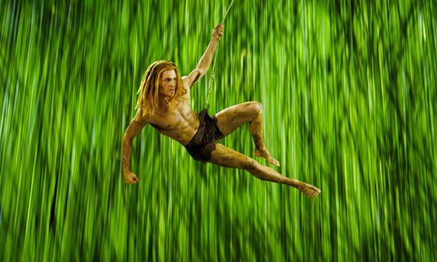 Musical Tarzan Hamburg