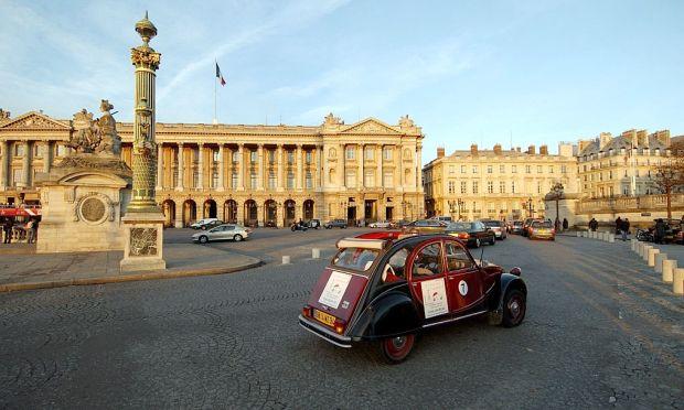 Paris besondere Momente TUI