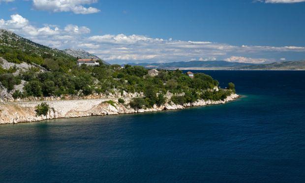 inselhüpfen Kroatien