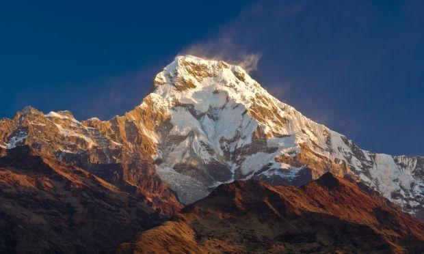 Annapurna Nepal Trekking