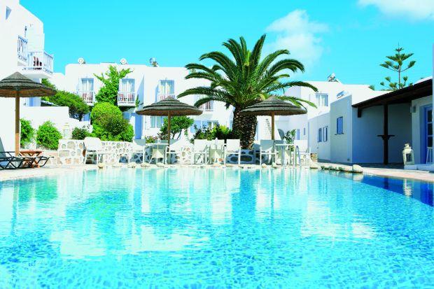 Hotel Aeolos Mykonos