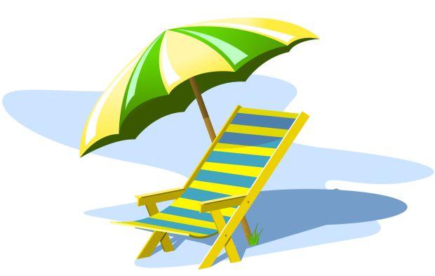 Liegestuhl am Strand reservieren