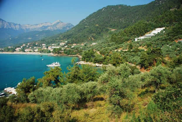 San Giorgio - Naxos