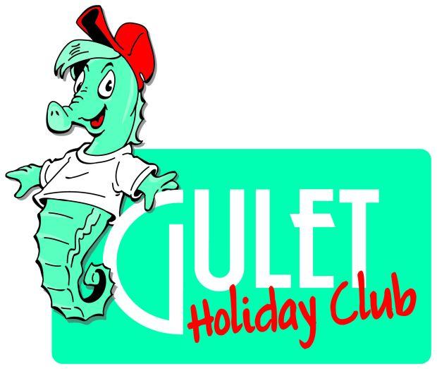 Gulet Holiday Club Logo