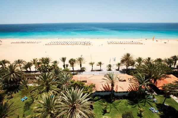 Robinson Club Jandia Playa