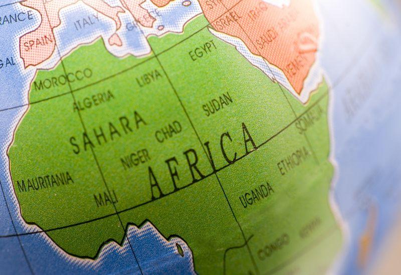 spende afrika