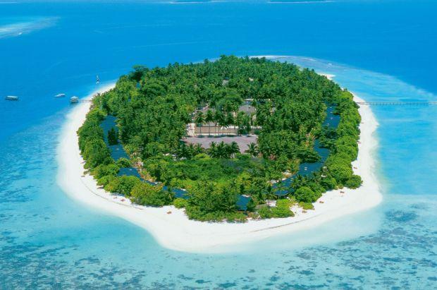 Royal Island Malediven