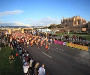 TUI Marathon Palma de Mallorca, 2010