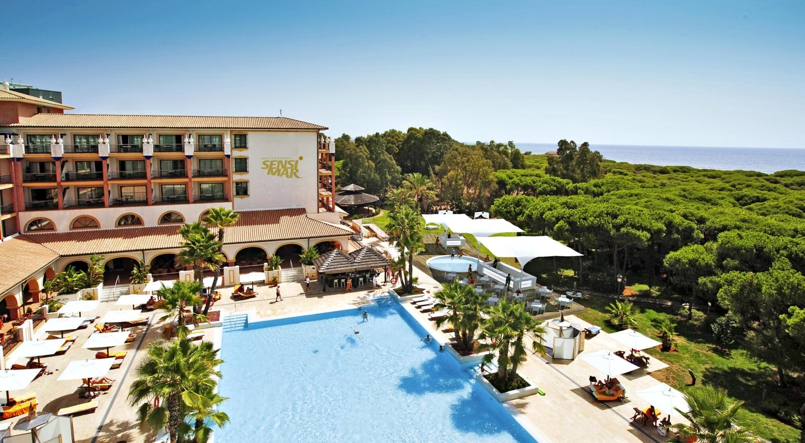Zwei Neue Tui Hotels In Spanien Tui At Reiseblog