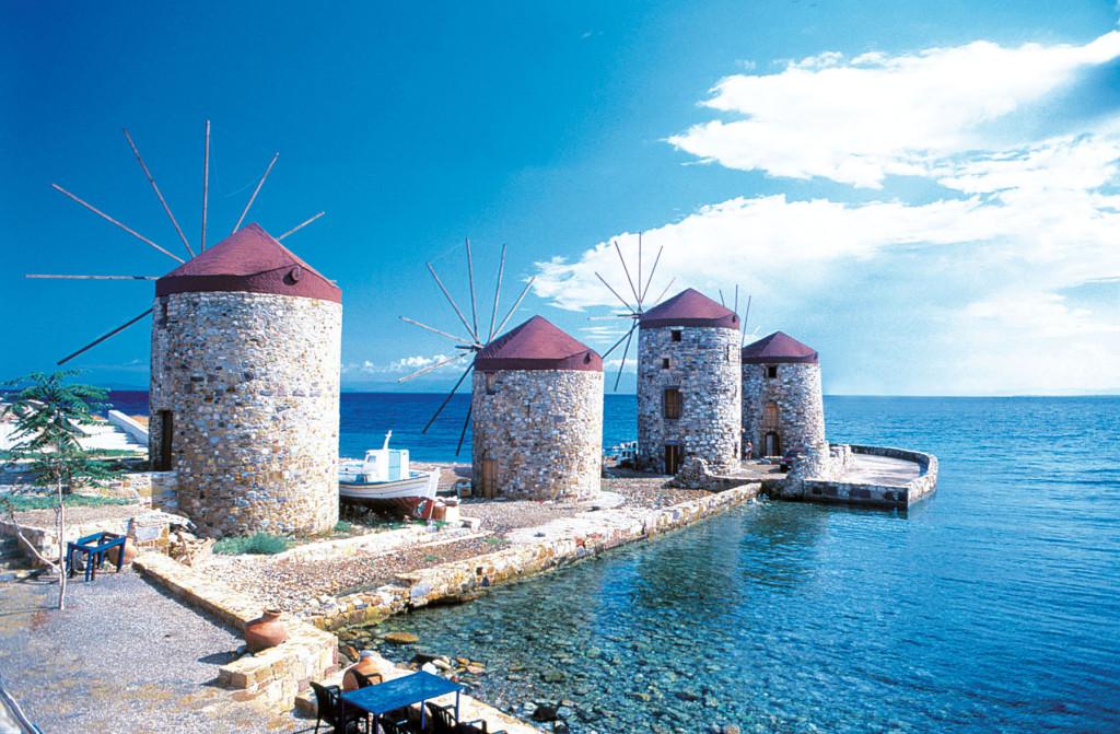 Wir lieben Griechenland