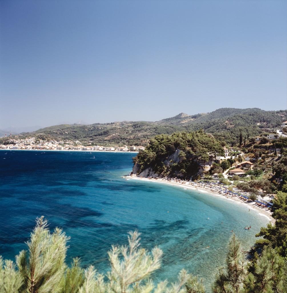 Samos in Griechenland