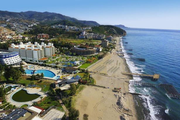 Quattro Beach Spa2