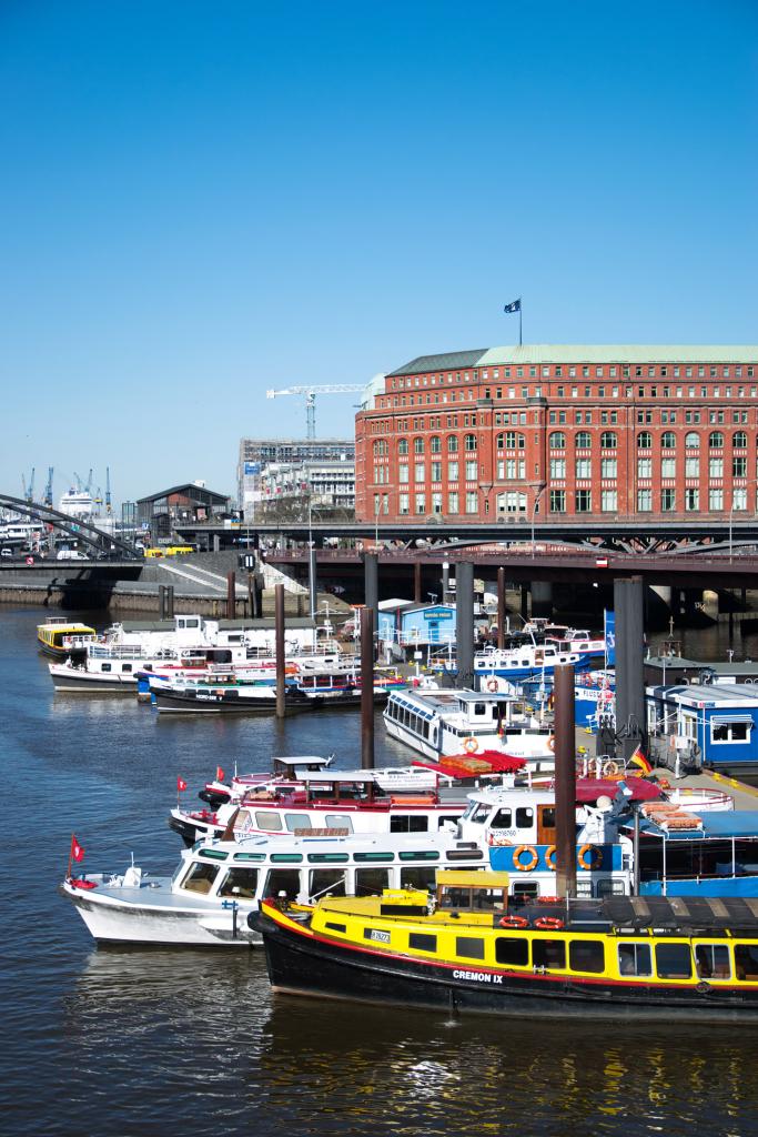 Hamburg Hafencity 3