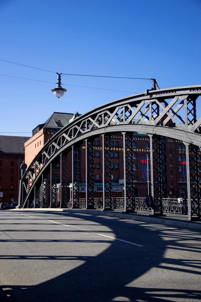 Hamburg Hafencity 4
