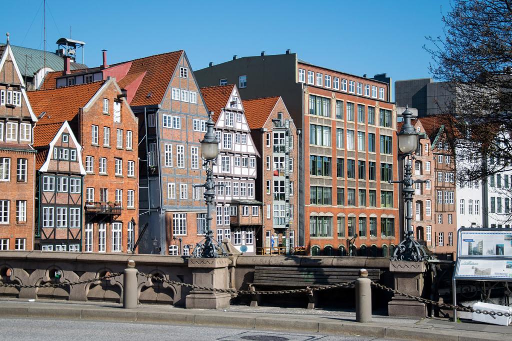 Hamburg Hafencity 6