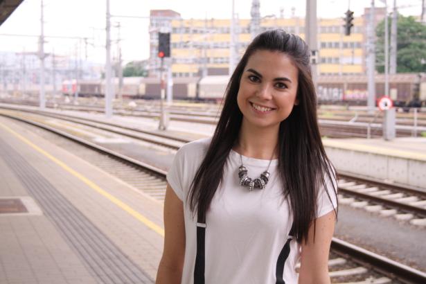 Julia Olach