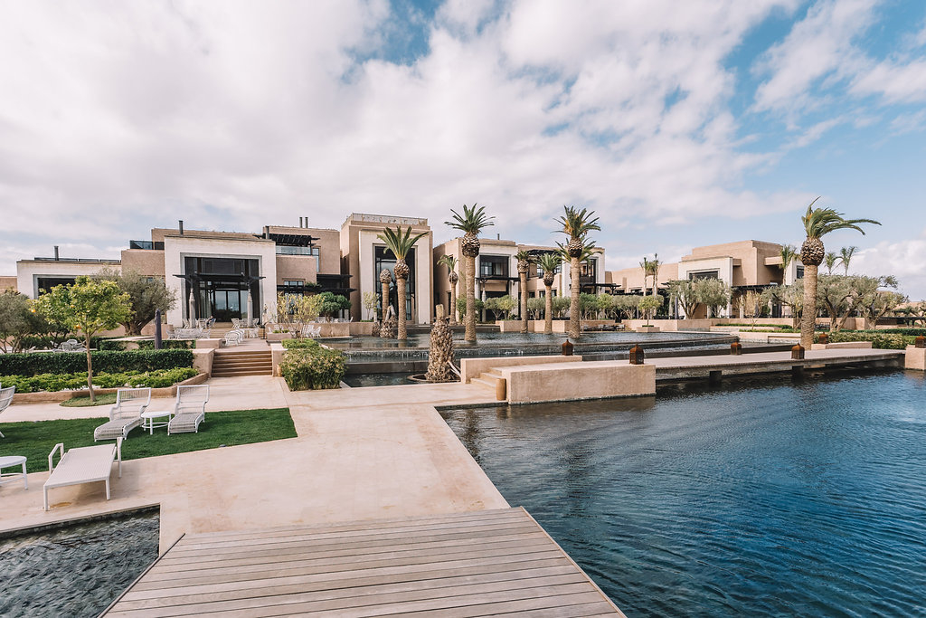 Beachcomber Royal Palm Marrakech (c)TUI/Florian Albert