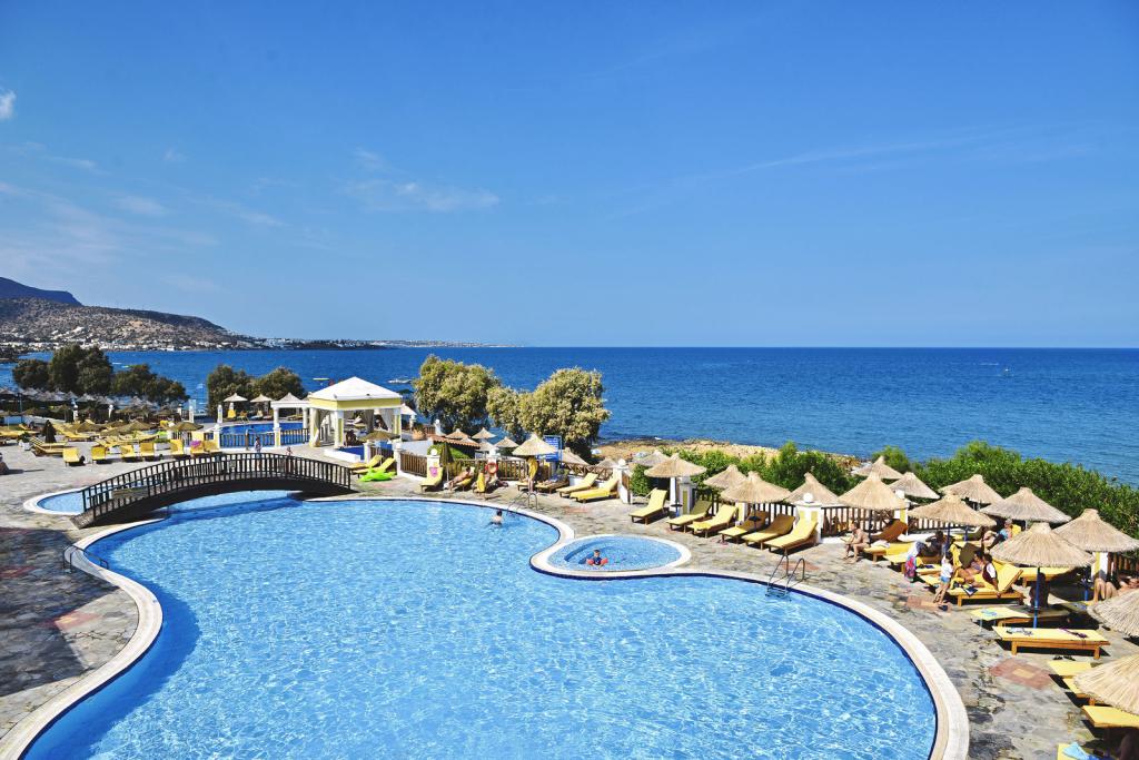 Alexander Beach Hotel Village_02