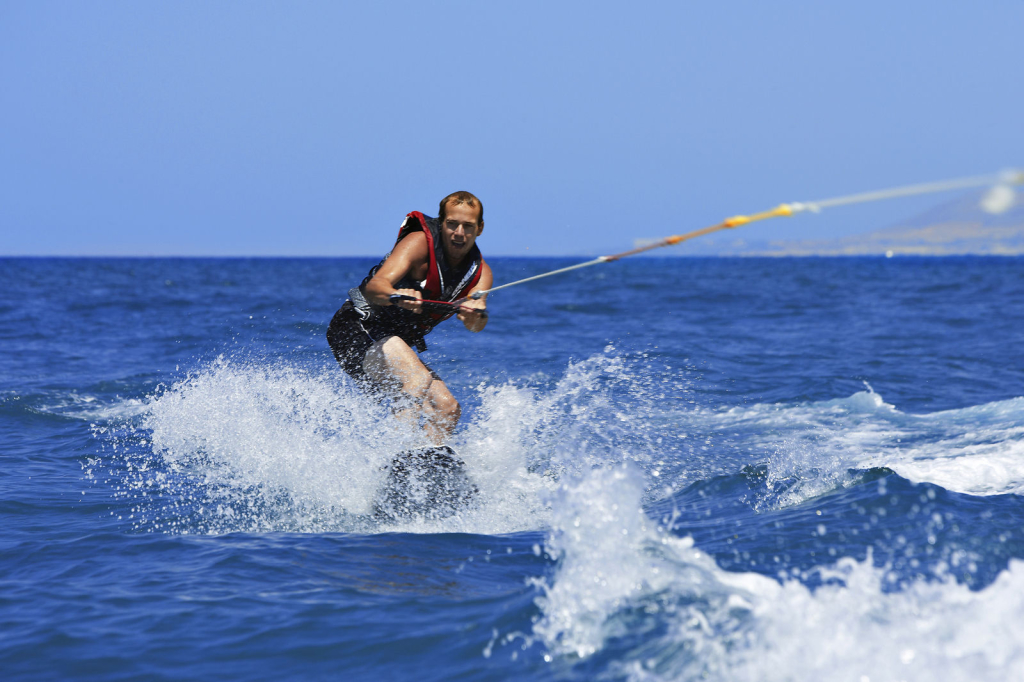 Grecotel Kos Imperial_Wakeboarden