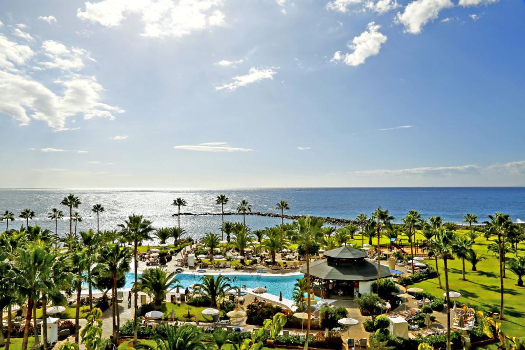 Hotel RIU Palace Tenerife_01