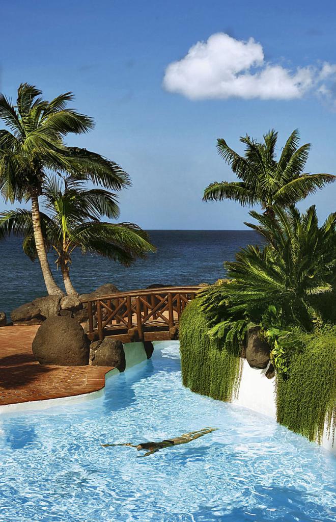 Puravida Resort Jardin Tropical_02
