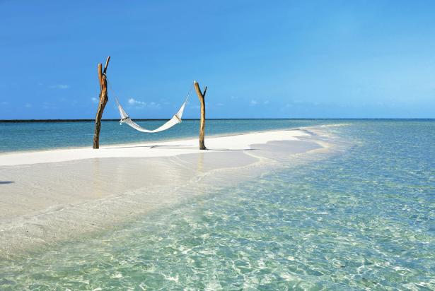 Constance Moofushi Maldives_Hängematte