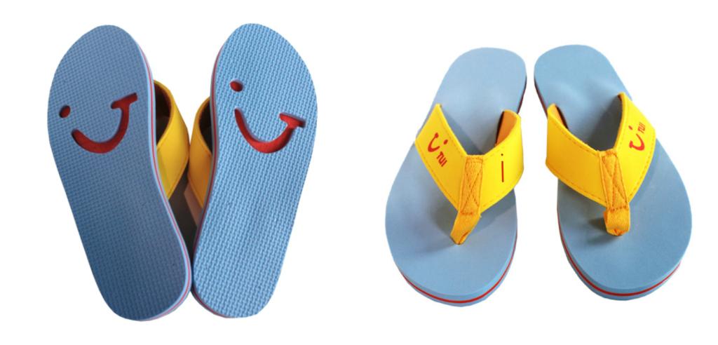 12 TUI Flip Flops