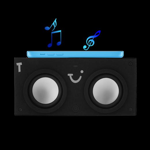 3 TUI Lautsprecher