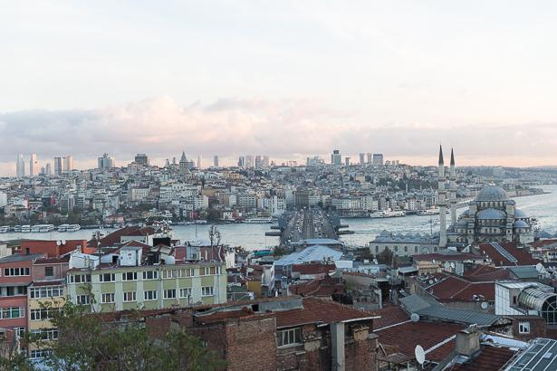 geheimtipp istanbul
