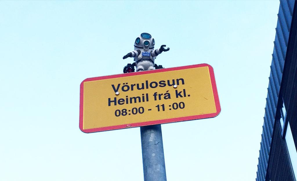 Island_Schilder_Komikfiguren