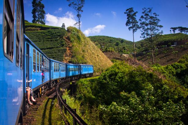 Sri Lanka_Zug
