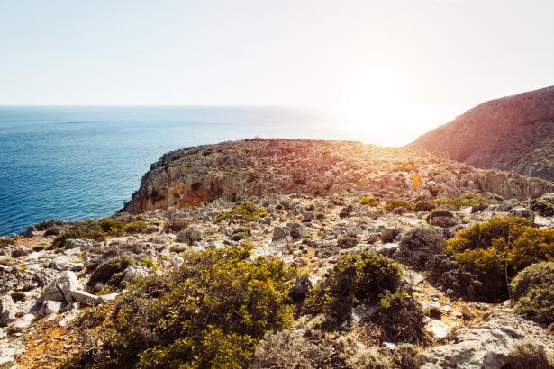 TUI Smilestory: Andreas - Agiofarango_Kreta