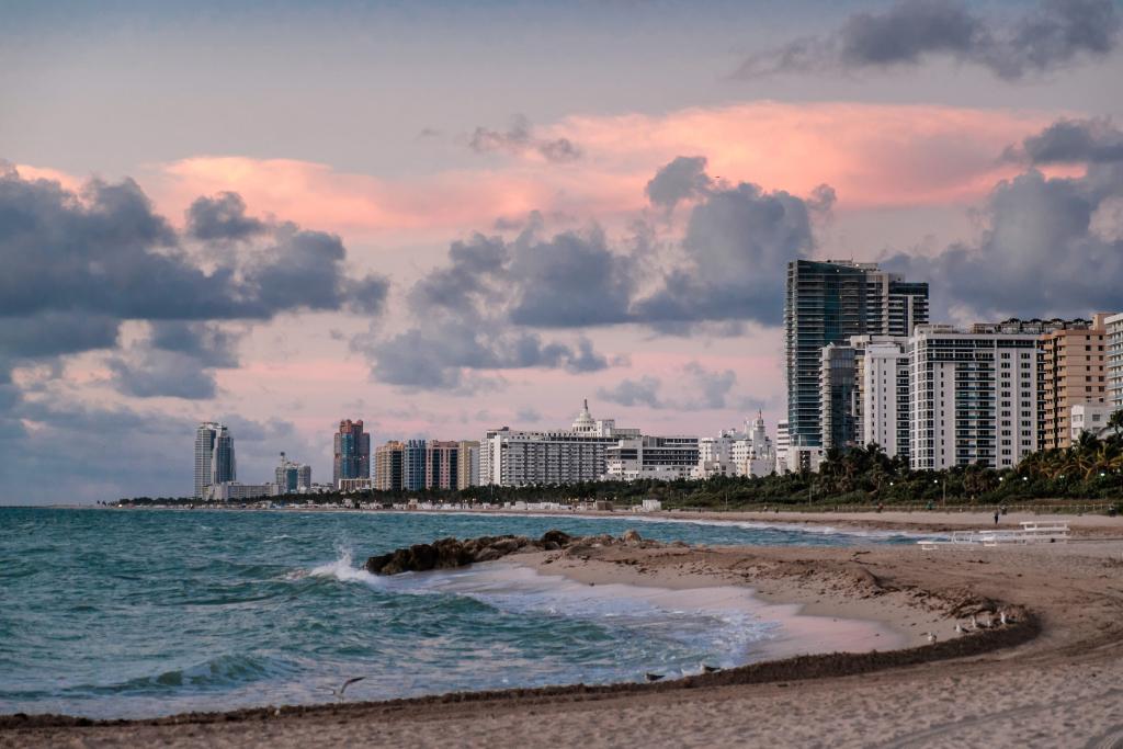 Miami Beach TUI