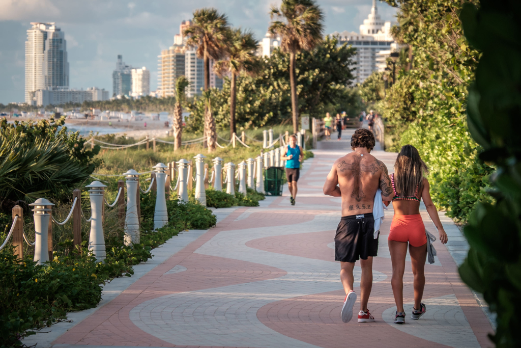 Miami Beach Urlaub TUI