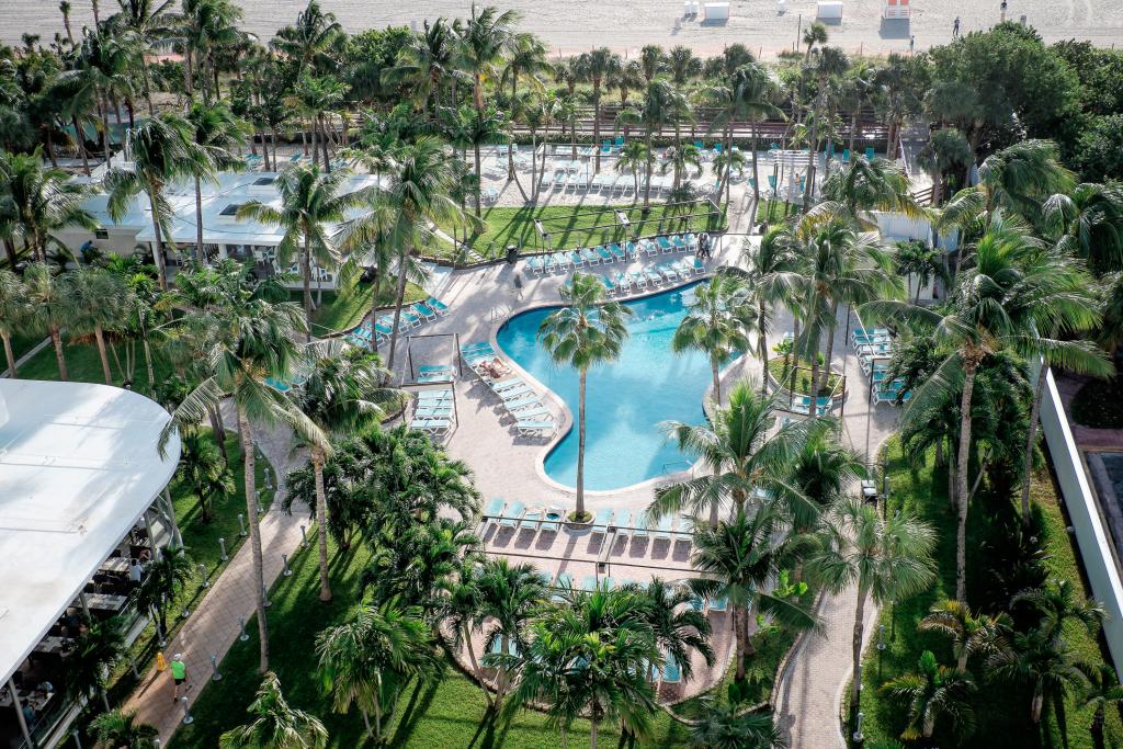 RIU Plaza Miami Beach Urlaub TUI