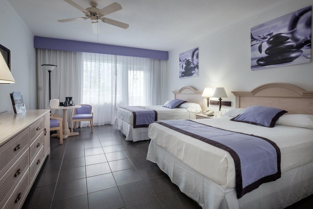 RIU Plaza Miami Beach Urlaub TUI Zimmer