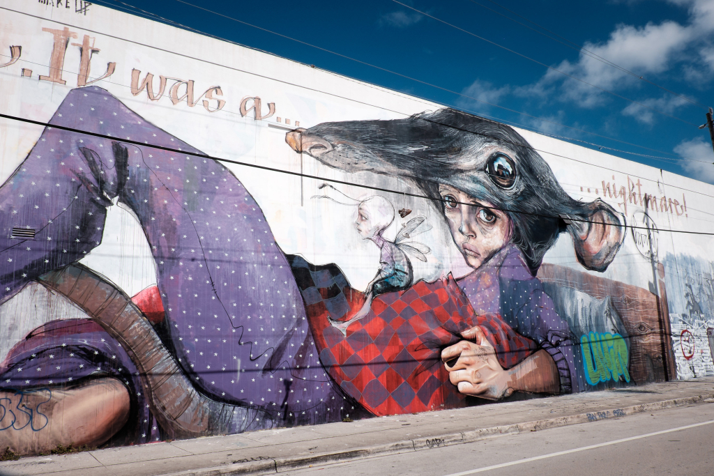 Wynwood Walls Miami Urlaub TUI