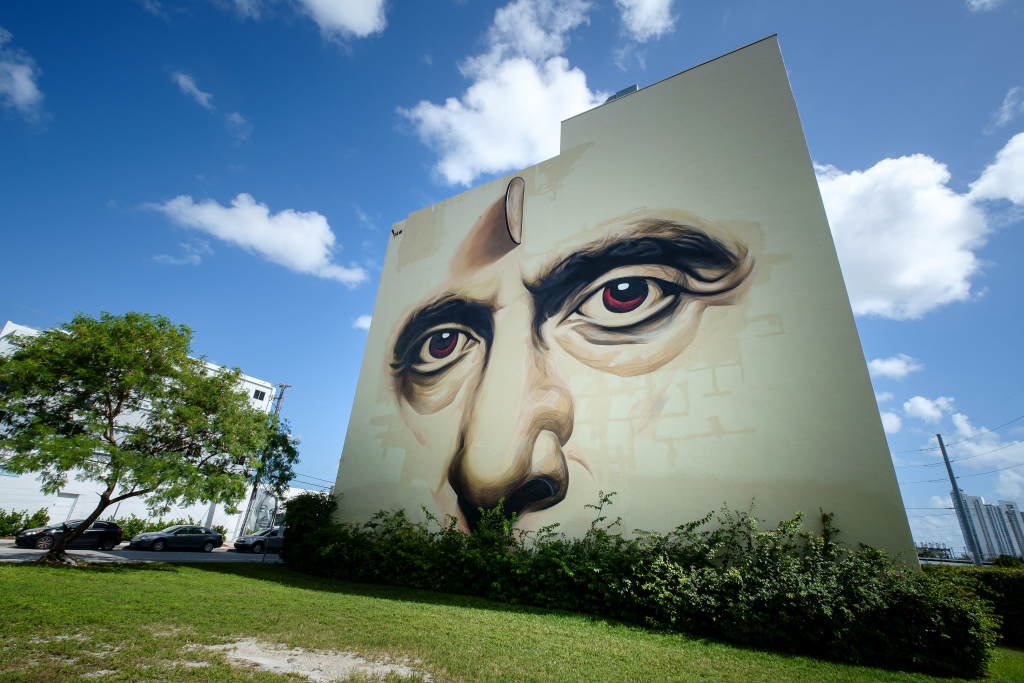 Wynwood Walls Miami Urlaub