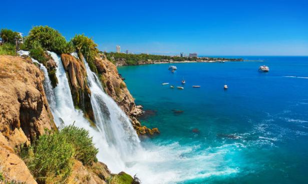 Tuerkische Riviera_Antalya_GULET_myAntalya