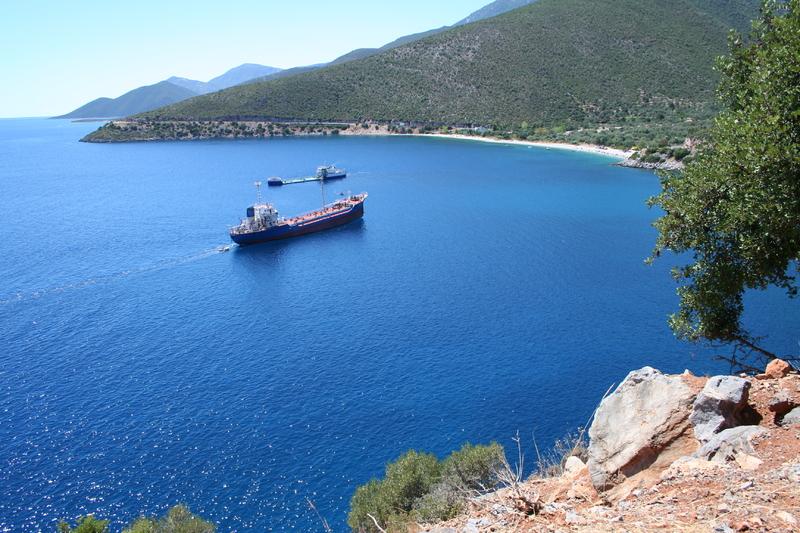 Griechenland_Westpeloponnes