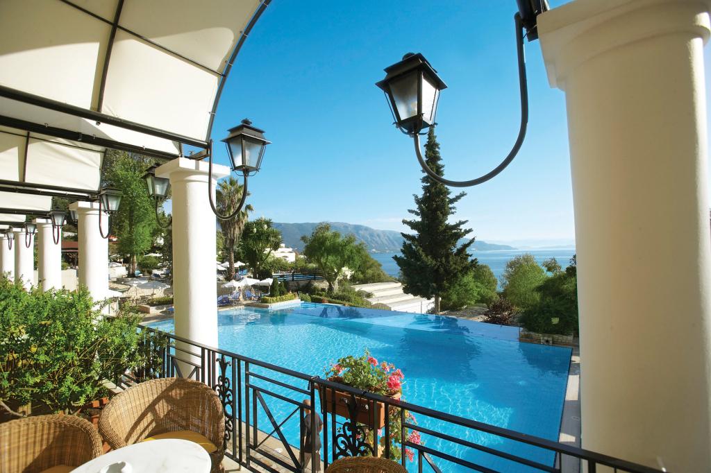 Griechenland_Korfu_GRECOTEL Daphnila Bay Thalasso
