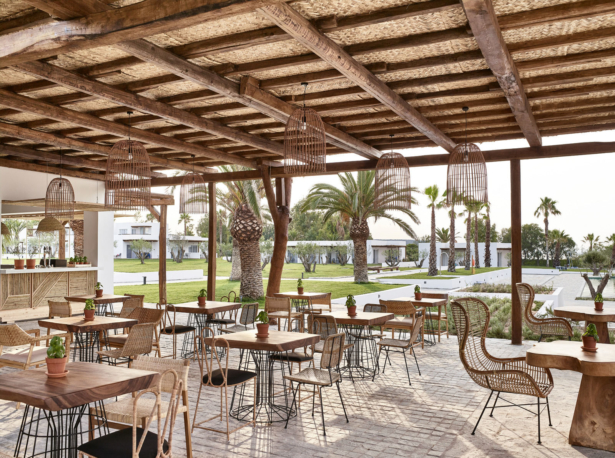 best FAMILY Grecotel Casa Marron Restaurant