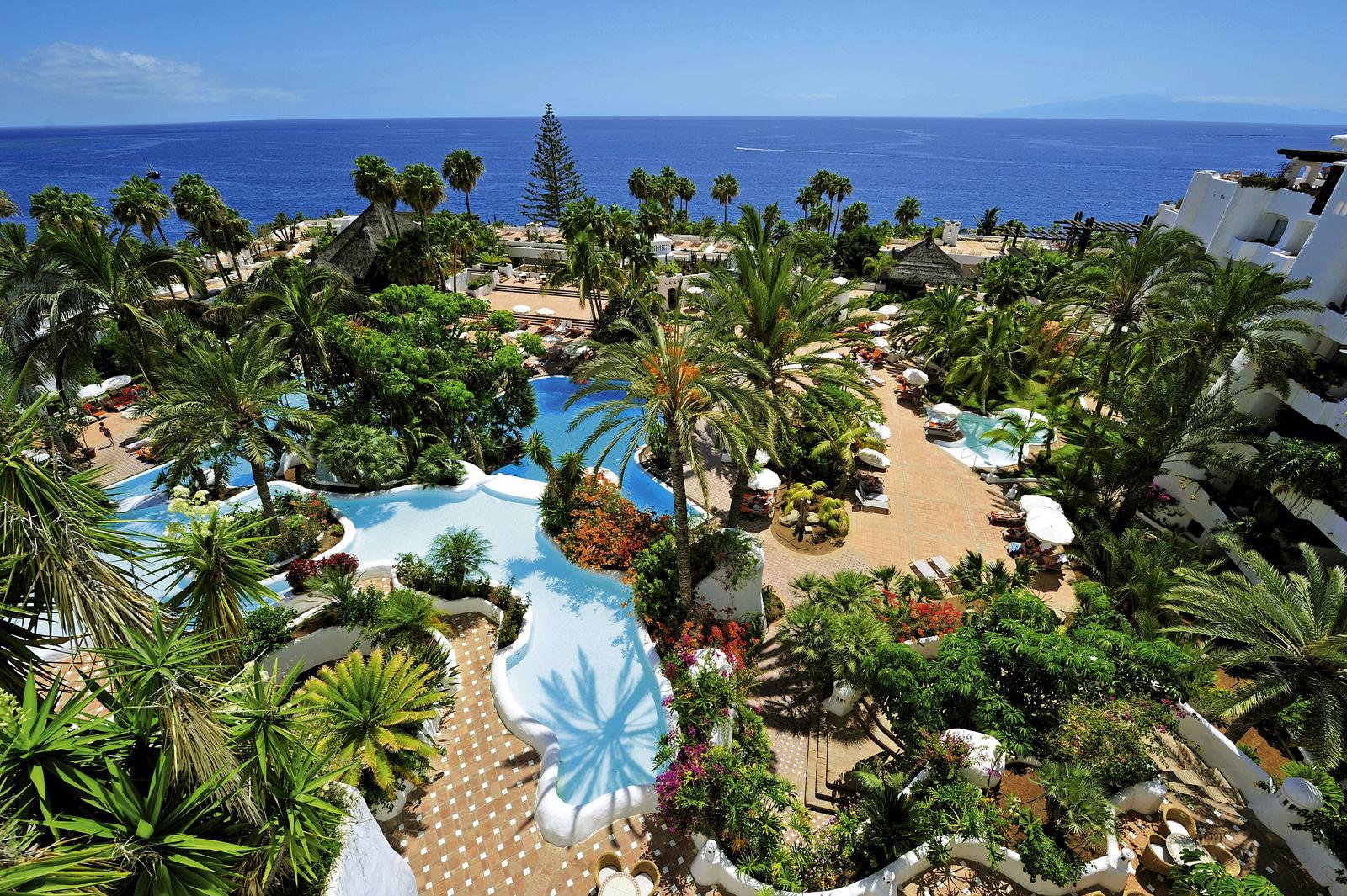 Kanaren_Teneriffa_TUI Blue Jardin Tropical